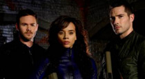 Killjoys is one of the series that we're really looking forward to at The Televixen, and Space has released the first image from the series, featuring leads Aaron Ashmore, Hannah […]