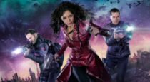 Production is now underway in Toronto on Season 3 of Killjoys, and our favourite trio shared the news in this video announcement.   Here is what's in store for Season […]