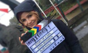 Kyra Sedgwick Directing