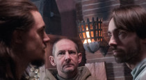 The third episode of BBC America's historical drama The Last Kingdom continued the show's themes of both societal and personal culture clash as it catches the kingdom of Wessex at […]