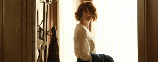 We have a special treat ahead of the Frankie Drake Mysteries Season 1 finale — an interview with star Lauren Lee Smith! Read our conversation now, and tune in to […]
