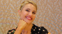 We had a chance to sit down with the thoroughly charming Leah Pipes (Cami) at San Diego Comic-Con this past July to chat what is in store for her character […]