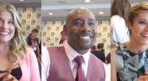Tonight is the premiere of TNT's newest series, Legends, and we have some awesome clips to share with you from the cast's appearance at San Diego Comic-Con 2014! Clips below […]