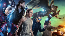 DC's Legends of Tomorrow makes its highly anticipated debut tonight, and what better way to get ready than to hear from the cast of the superhero series. We spoke with some […]