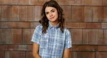 Fans of The Fosters are thrilled that the hiatus finally ends tonight, and Maia Mitchell joined me to talk about all things coming up for Callie. Read our conversation below, […]