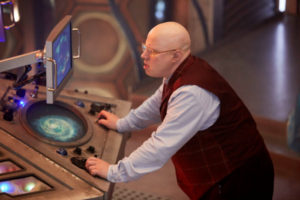 Matt Lucas Nardole Doctor Who