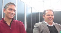 With the third season of Person of Interest well underway, Jim Caviezel (John Reese) and Kevin Chapman (Detective Lionel Fusco) stopped by New York Comic Con to discuss what has […]