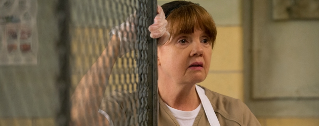 "This week I'm writing about the Orange is the New Black episode ""Tongue Tied."" This kept up the streak of episodes about characters who haven't been featured previously and gave […]"