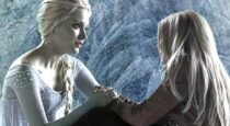 It was snow forts and sword fights on this week's episode of Once Upon a Time, as Elsa takes drastic measures to find her sister Anna and David remembers a […]