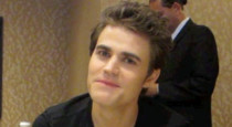 Our final TVD Thursday treat features none other than Paul Wesley, who chatted about Season 5 of The Vampire Diaries, the excitement of playing Silas, and more! Filmed during San […]