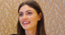 We got a chance to sit down with The Originals' Phoebe Tonkin (Hayley Marshall) to chat Season 3, which premieres this Thursday, October 8th. What is in store for the […]