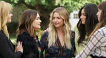 The end of Pretty Little Liars is upon us, and some of the creative team discussed the finale during the ATX Television Festival earlier this month. Here's what Executive Producer […]