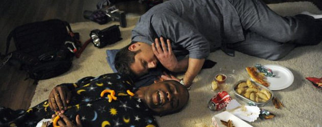 Up All Night: Psych Slumber Party on USA Network