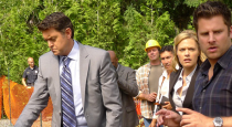 Psychis back on USAWednesday, so we're rolling out goodies from our blogger set visit.When we chatted with James Roday(Shawn), Maggie Lawson (Juliette), and Timothy Omundson (Lassiter), we found out theyare […]