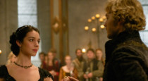 "I want to shake things up a bit for this week's Reign. ""Extreme Measures"" had some really great scenes yet some made me want to pull a Catherine and bash […]"