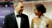 The first season of Workin' Moms concludes tonight, and we were lucky enough to get some time with Catherine Reitman and Philip Sternberg on the red carpet at last month's […]
