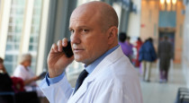 The second season of Remedy begins tonight, and I had the privilege of sitting down with series star Enrico Colantoni (Dr. Allen Conner). We chatted about the big changes coming […]