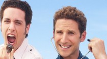 "Tomorrow night's episode of Royal Pains, ""Dancing with the Devil,"" marks the directorial debut of Paulo Costanzo, who plays Evan Lawson. We chatted with Paulo about the show and what […]"