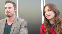Beauty and the Beast's second season is in full swing and we have a treat for all of you Beasties – a clip featuring stars Jay Ryan and Kristin Kreuk […]