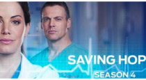 CTV, ICF Films and Entertainment One (eOne) announced today that production of Saving Hope Season 4 begins on  June 1. Season 3 ended with Alex becoming a mother to a baby boy, […]