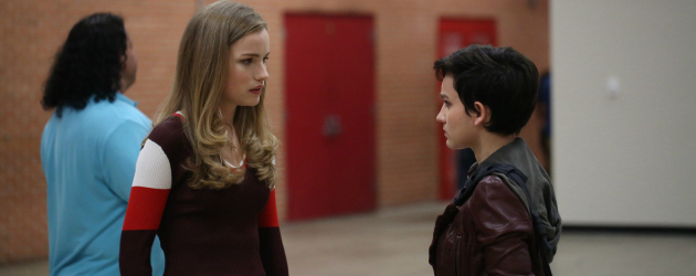 Early in the pilot episode of MTV's Scream, the show's resident horror movie and serial killer expert Noah (John Karna) says that the slasher genre just doesn't work on television. […]