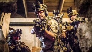 SEAL Team Corus