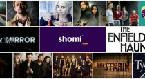 Canadian readers … we have a fun little giveaway to get you into the Halloween spirit, courtesy of shomi. The prize pack includes: a purple pumpkin Halloween basket Halloween candy […]