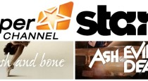 Canadian pay TV network Super Channel announced that it will be bringing some of Starz's most highly anticipated originals to Canada starting this fall. First up is Ash vs Evil […]