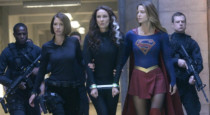 "Beginning right where last episode of Supergirl tumultuously left off, we're reintroduced to her in ""Blood Bonds"" as she battles with Non. He informs her that Astra was wrong about […]"