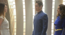 Picking up right where left off in the previous episode of Supergirl, we end up in the last place that the audience or Kara herself expected: Krypton. An adult Kara […]