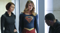 This episode of Supergirl begins picking up on several stories that were still unresolved, but from much earlier this half of the first season. We learn a lot about the […]