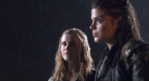 "The 100's ""Resurrection"" focused on the bloody, brutal aftermath of the Tondc bombing and the bloody, brutal aftermath of Mount Weather's decision to forcibly harvest the Sky Teens. Basically, ""bloody"" […]"