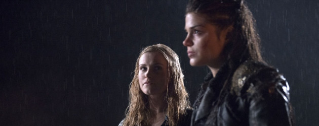 """The 100's """"Resurrection"""" focused on the bloody, brutal aftermath of the Tondc bombing and the bloody, brutal aftermath of Mount Weather's decision to forcibly harvest the Sky Teens. Basically, """"bloody"""" […]"""