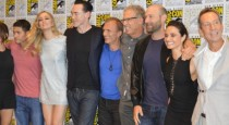 The cast and producers of The Strain stopped by San Diego Comic-Con to discuss the show's second season, and we were there to find out what's coming up. In our […]