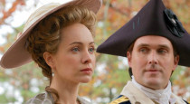 AMC's Turn is back next week, and Ksenia Solo returns as the captivating Peggy Shippen. We'll be talking to Ksenia soon about the new season, but in advance of the […]