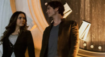 "It's almost an unspoken rule in Mystic Falls: throw a party, expect people to die. What we find out in ""I'd Leave My Happy Home for You"" is that if […]"