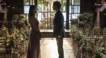 "In case last week's episode of The Vampire Diaries left anyone questioning when Kai would return, ""I'll Wed You in the Golden Summertime"" both begins and ends with a definitive […]"