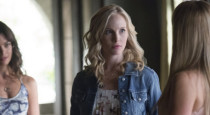 "Welcome back to another season of The Vampire Diaries, the show that has ""previously on"" clips that play like memorial reels. This season is no different from those of the […]"
