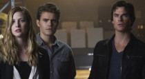 "The title of this week's episode of The Vampire Diaries is ""Live Through This,"" and our first thought was they just had that title pinned to a board last season […]"