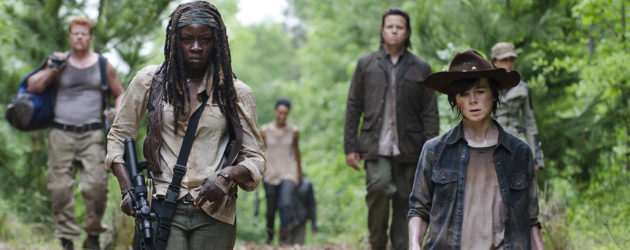 Disclaimer: while I enjoyed the story, the music, and the makeup in this episode of The Walking Dead, I did *not* enjoy the format of the episode. I'm not a […]