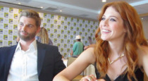 "This edition of ""Inside SDCC 2014"" features the cast of Under the Dome, including Rachelle Lefevre, Mike Vogel, Eddie Cahill, Alexander Koch and Colin Ford. They had just wrapped filming on […]"