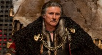 Ready for your next look at History Channel's Vikings? Here's chieftain Earl Haraldson, played by Gabriel Byrne of In Treatment and Little Women. He's struggling to keep hold of his […]