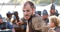 Congratulations: You've made it over halfway through the week! As a reward, how about another look at the History Channel's upcoming series Vikings? Vikings premieres on March 3rd! Getting excited? […]