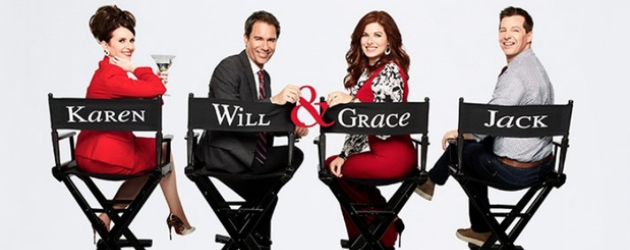 Will & Grace Season 9 Global TV