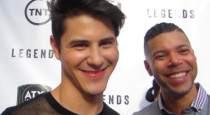 Time for another Red Carpet Chat from the 2014 ATX Television Festival. This one features Michael Willett (Faking It, United States of Tara) and Wilson Cruz (My So-Called Life, Red […]