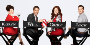 Will & Grace Corus