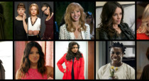 2014 was a stellar year for TV, and many of the small screen's finest performances were delivered by the ladies! We present to you the ten women who ruled TV […]