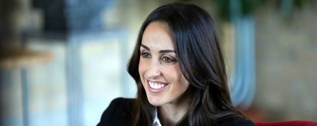 Catherine Reitman on Kate's Identity Crisis in Workin' Moms