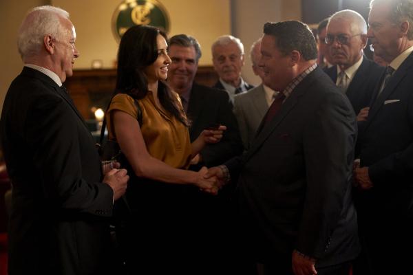 Catherine Reitman, Dani Kind & Juno Rinaldi Tease a Season
