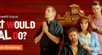 Today's Sweet Streams pick is What Would Sal Do? This side-splitting comedy, created by Andrew DeAngelis and produced by New Metric Media (Letterkenny), recently premiered on CraveTV in Canada. Here […]